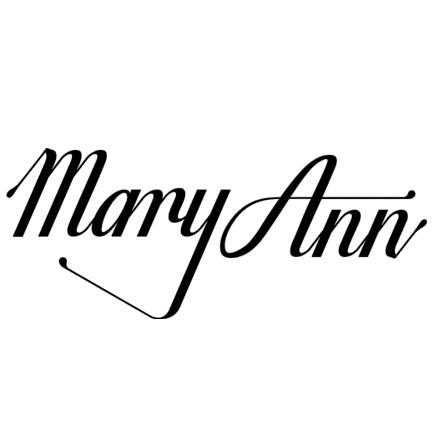 Mary Ann Art & Photography logo